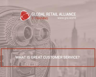 What is great customer service? – Bob Phibbs