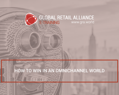 How to Win in an Omnichannel World – David Bell