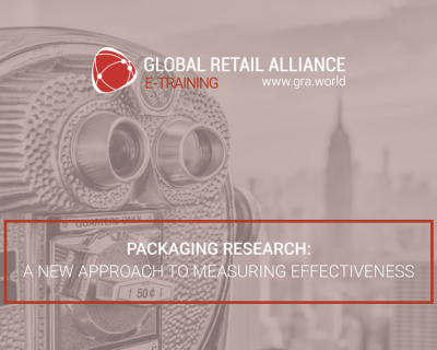 Packaging Research: A New Approach to Measuring Effectiveness
