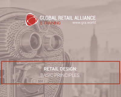 Retail Design: Basic Principles – Linda Cahan