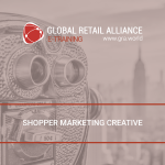 Shopper Marketing creative – Alejandra Denda